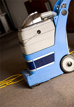 rental carpet cleaning machine